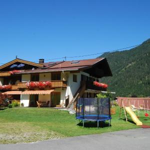 Fotos del hotel: Gästehaus Luise, Waidring