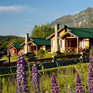 Fotos de l'hotel: Cabañas La Montaña, El Bolsón