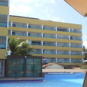 Hotel Pictures: Tabatinga Residence, Conde