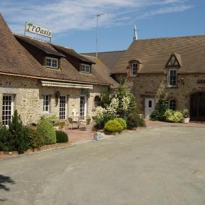 Hotel Pictures: Hotel Oasis, Villaines-la-Juhel