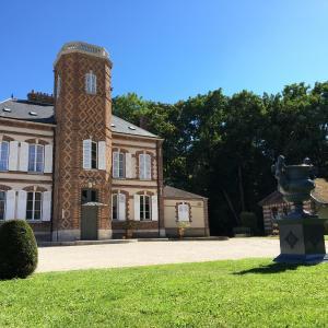 Hotel Pictures: Château de Montabert, Montaulin