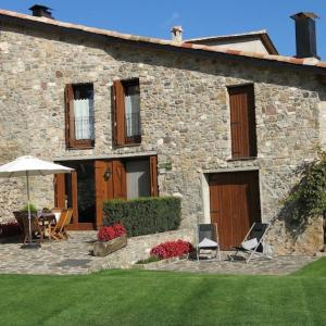 Hotel Pictures: L'Estisora i Lo Galliner de Casa Hereu, Montcortes