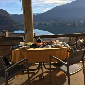 Hotel Pictures: Appartement Novotna, Ponte Tresa