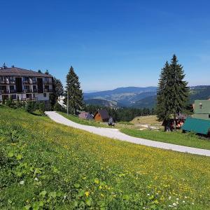 Zdjęcia hotelu: Apartman Arya, Vlasic