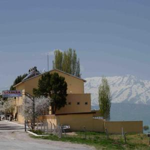 Hotelbilder: Atapark Hotel, Beysehir