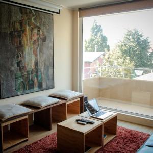 Фотографии отеля: Fancy Apartment 1 block from lake, Llanquihue