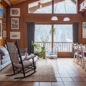 Hotel Pictures: Chalet Tioli, Séez