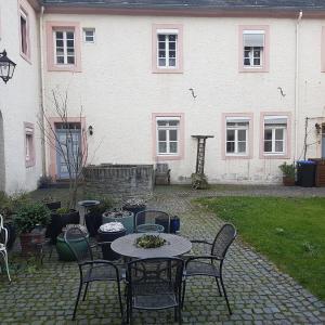 Hotelbilleder: Weingut-Klosterhof, Brauneberg