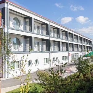 Hotelbilleder: Aribo Hotel, Erbendorf