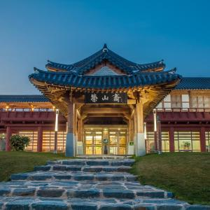 酒店图片: Hanok Hotel Youngsanjae, Yeongam