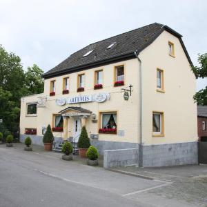 Hotelbilleder: Hotel-Restaurant Artemis, Willich