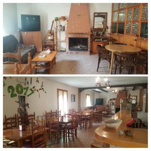 Hotel Pictures: El Mijares, Olba