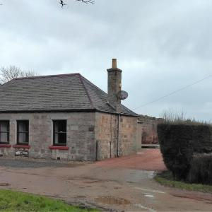 Hotel Pictures: Berryhill Cottages, Peterhead