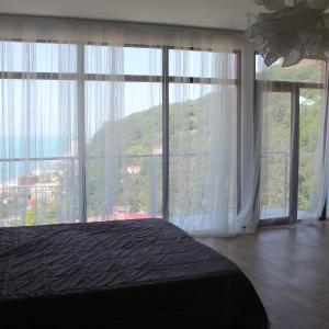 Hotellikuvia: Kvariati Apartment Lazi 7, Kvariati