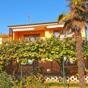 Fotos de l'hotel: Apartment Josip 933, Fažana