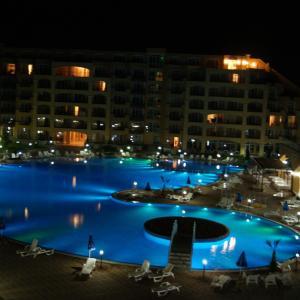 Zdjęcia hotelu: Apartament Aheloy, Aheloy