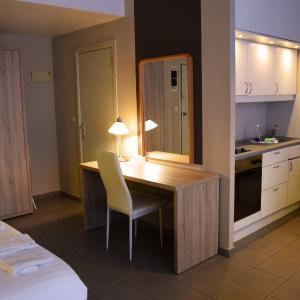 Fotografie hotelů: City Apartments Antwerpen, Antverpy