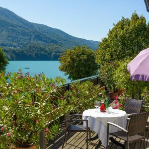 Photos de l'hôtel: Seehotel Schlick, Fuschl am See