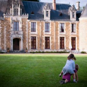 Hotel Pictures: Château De Cheronne, Tuffé