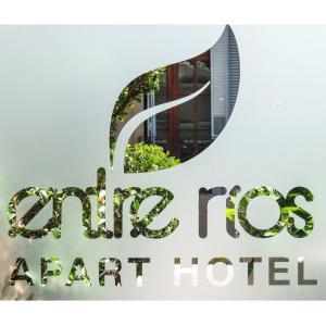 Fotografie hotelů: Entre Rios Apart Hotel, Paraná