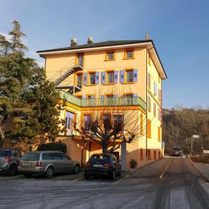 Hotel Pictures: Hotel Pas de Cheville, Conthey