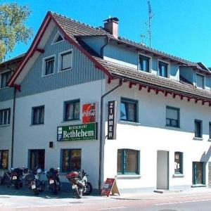 Foto Hotel: Gasthaus Bethlehem, Dornbirn