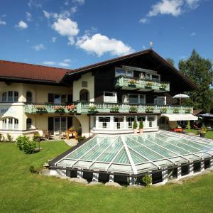 Hotelbilleder: Allgäu Residenz, Fischen