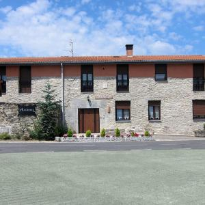 Hotel Pictures: Agroturismo Abaienea, Aríñez