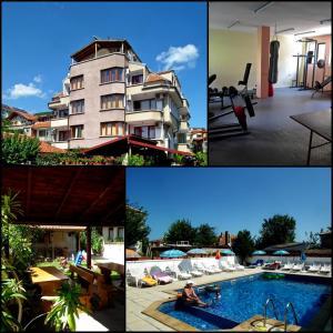 Hotellbilder: Guest House Olimpiya, Sveti Vlas