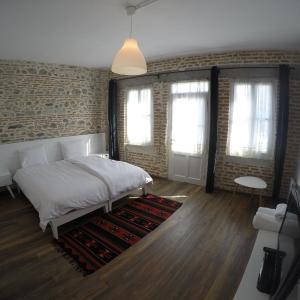 Zdjęcia hotelu: Old Bazaar Rooms, Korçë