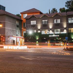 Фотографии отеля: BLVD Hotel & Suites, Лос-Анджелес