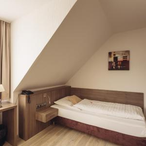 Hotelbilleder: Landgasthof Zur scharfen Ecke, Hildesheim