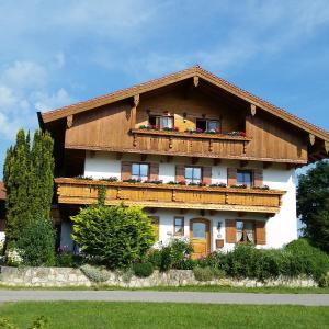 Hotelbilleder: Hoderhof, Rottau