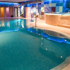 Hotel Pictures: Spa Hotel Ciudad de Teruel, Teruel