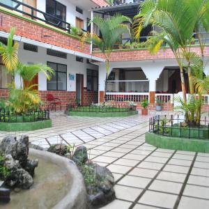 Hotel Pictures: Palmar del Rio Gran Hotel, Archidona