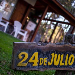 Фотографии отеля: Cabaña 24 de Julio, Costa del Este