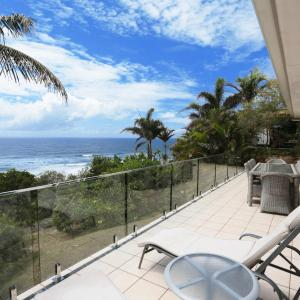 ホテル写真: 62 Tingira Crescent, Sunshine Beach