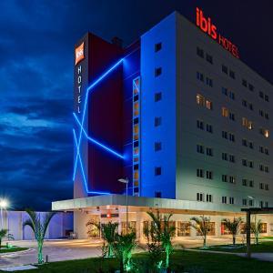 Hotel Pictures: ibis Rio Branco, Rio Branco
