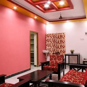 Hotellikuvia: GSweetstay, Chennai