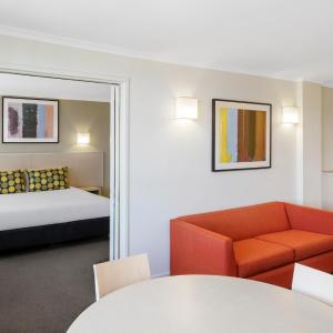 Zdjęcia hotelu: Travelodge Hotel Newcastle, Newcastle