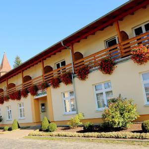 Hotelbilleder: Land-gut-Hotel Seeblick, Klietz