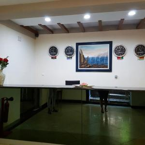 酒店图片: Hotel Katyavala, Salinas da Samba