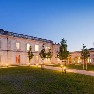Hotel Pictures: Hôtel Château La Chèze, Floirac