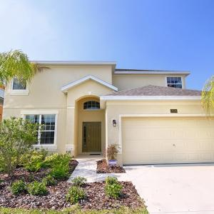 Hotel Pictures: 4 Bed Home at Veranda Palms 2526, Kissimmee