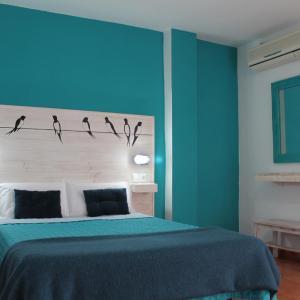 Hotel Pictures: Hotel el Pino, Teror