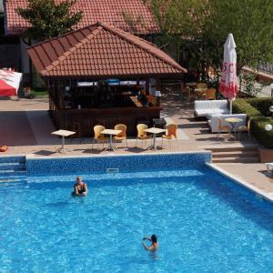 Fotos do Hotel: Harmony Hills Family Apartments, Rogachevo