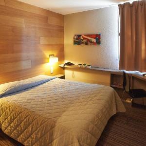 Hotel Pictures: Citotel Les Alizés, Limoges