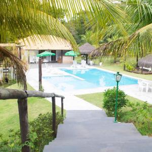 Hotel Pictures: Baoba Pousada e Restaurante, Sales