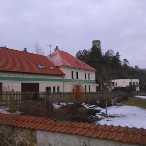Hotel Pictures: Penzion U Jezu Dobronice, Dobronice