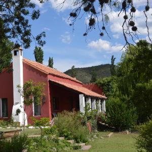 Fotos de l'hotel: Hostería Bello Horizonte, La Paz